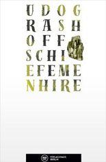 Schiefe Menhire