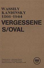 vergessenes oval vergessenes oval postkartenbuch wassily kandinsky - Wassily Kandinsky Lebenslauf