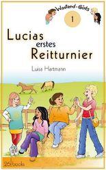 Westend-Girls - Lucias erstes Reitturnier