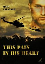 This pain in his heart