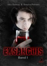 Exsanguis Band 1