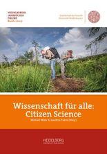 Wissenschaft für alle: Citizen Science