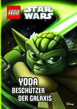 LEGO® Star Wars™ Yoda, Beschützer der Galaxis