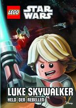 LEGO® Star Wars™ Luke Skywalker, Held der Rebellen