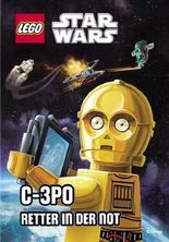 LEGO® Star Wars™ C3PO, Retter in der Not