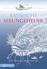 Sagen / Bayrische Seeungeheuer