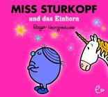 Miss Sturkopf und das Einhorn