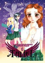 Taliel Band 1 (Manga)