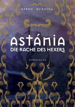 Astánia / Die Rache des Hexers Doppelband