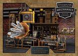 Steampunk Mechanics