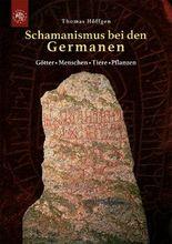 Schamanismus bei den Germanen