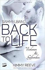 Back to Life - Sammelband