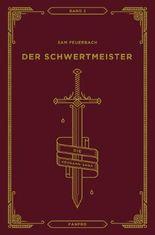 Der Schwertmeister: Die Krosann-Saga Band 2