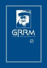 GRRM - Eine RRetrospektive Band 2