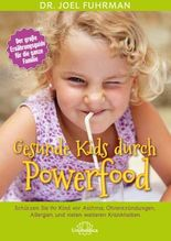 Gesunde Kids durch Powerfood