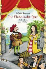Die Flöhe in der Oper