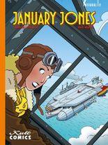 January Jones - Integral 2