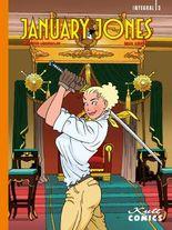 January Jones - Integral 3