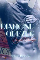 Diamond Geezer: Painful Feelings