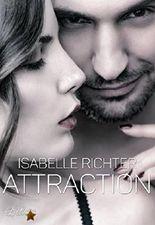 Attraction (Omnia Vincit Amor 2)
