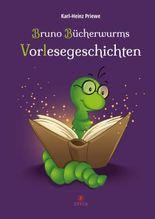 Bruno Bücherwurms Vorlesegeschichten