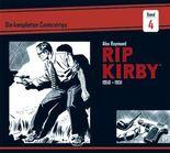Rip Kirby: Die kompletten Comicstrips / Band 4 1950 - 1951