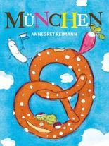 Mein erstes München Bilderbuch ab 1 Jahr