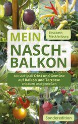 Mein Nasch-Balkon / Sonderedition