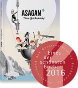 ASAGAN – Neue Geschichte(n)