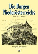 Die Burgen Niederösterreichs