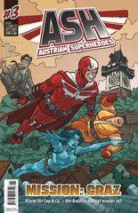 Austrian Superheroes #3