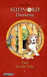 SÜDNORD-Detektive (2)