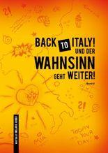Back to Italy! Und der Wahnsinn geht weiter! BAND 2
