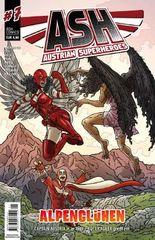 Austrian Superheroes #7