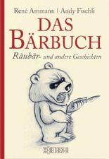 Das Bärbuch: Räubär- und andere Geschichten