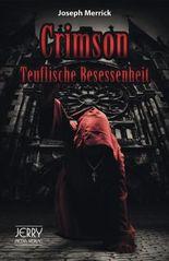 Crimson - Teuflische Besessenheit