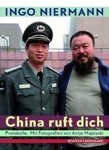 China ruft dich