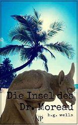 Die Insel des Dr. Moreau (Science Fiction & Fantasy bei Null Papier)