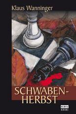 Schwaben-Herbst: Kommissar Braigs zehnter Fall