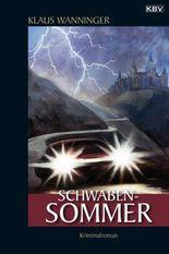 Schwaben-Sommer: Kommissar Braigs dreizehnter Fall