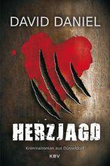 Herzjagd: Kriminalroman aus Düsseldorf (Privatdetektiv Herz)