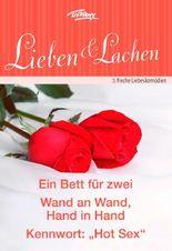 Tiffany Lieben & Lachen Band 0012