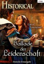 Ballade der Leidenschaft (Historical)