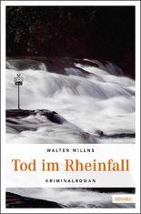 Tod im Rheinfall