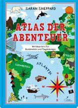 Atlas der Abenteuer Partie (6/5)