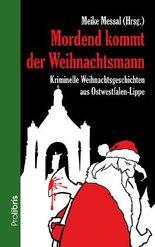 Mordend kommt der Weihnachtsmann