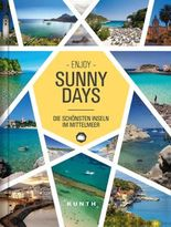 Sunny Days – Die schönsten Inseln im Mittelmeer