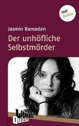 Der unhöfliche Selbstmörder - Literatur-Quickie
