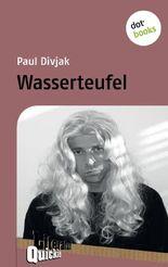Wasserteufel - Literatur-Quickie