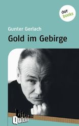 Gold im Gebirge - Literatur-Quickie